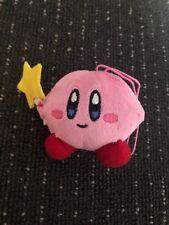 Kirby Kirby's Dreamland Plush Toy Plushie Keychain