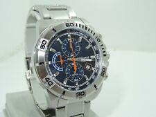 Reloj Cronógrafo para Hombres Citizen AN3490-55M