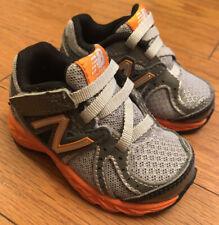 New Balance Running Shoes, Infant Size 2