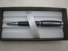 New Black Cross Ball Point Pen Executive Gift