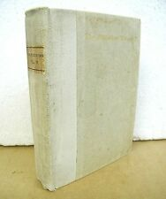 The Philistine Volume V 1897 Hardcover *Signed by Elbert Hubbard*
