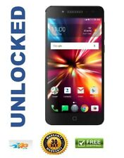 "New Alcatel PulseMix 5085c Cricket Unlocked 4G LTE 16Gb 8MP 5.2""HD Android 7"