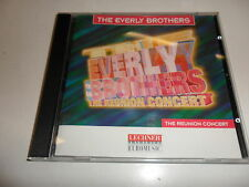 CD reunion concert des Everly Brothers