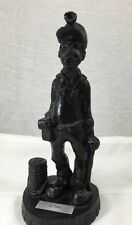 Big John 1975 Handcraftd Coal Miner LL Jenkins Figurine Mining Mine Memorabilia