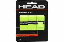 HEAD Unisex Extreme Soft Overgrip - TENNIS BADMINTON SQUASH Sports Premium