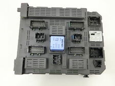 Assurance Central Electric for Peugeot 607 BJ03 3,0 152KW 122TKM