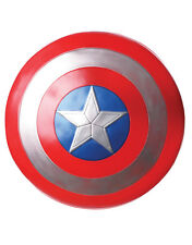 "Captain America Kids 12"" Shield, Civil War Accessory"