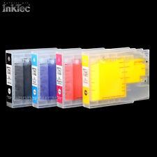 CISS sublimation Ink set para Epson wf8010dw wf8090dw wf8090dtw wf8090dwf NON OEM