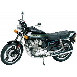 Maquette moto Honda CB750F - Tamiya 16020 - 1/6