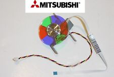 Mitsubishi WD-82742 DLP TV Color Wheel slls