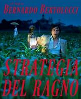 Strategia del ragno 2K Repair Version [Blu-ray]
