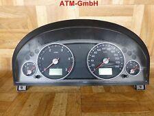 Tacho Kombiinstrument Diesel Visteon Ford Mondeo 3 2,2L 3S7F108412 3S7T10849JD