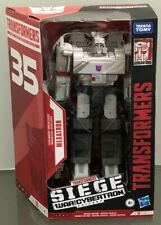 NEW Megatron Transformers Generations 35th Anniversary WFC-S66 Walmart Exclusive