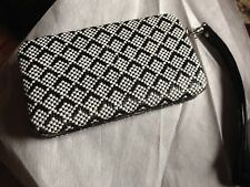 Atmosphere Phone Case - Clutch Style With Cards And Photo Slots. Excellent Cond.