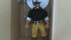 mezco one 12 Bluto with accessories loose