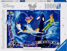 "Ravensburger Disney ""Peter Pan"" 1000 Piece Jigsaw Puzzle - NEW & SEALED"