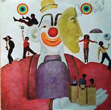 ROXY - SELF TITLED - ELEKTRA 74063 - BOB SEGARINI / WACKERS - 1969 LP