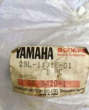 YAMAHA RZ350 RZ250 RD350 YVPS CAP SEAL GENUINE OEM PART 29L-1131E-01