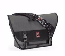 74c3f4cec2 Chrome Industries Mini Metro Heritage Messenger Bag - Grey black