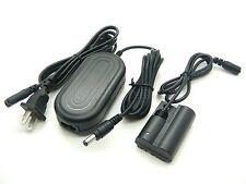 8.1V 2A AC Power Supply Adapter For ACK-E2 CANON EOS 5D 10D 20D 20Da 30D BP-511
