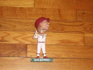 1995 Mike Schmidt HOF Bobblehead Philadelphia Phillies Excellent Condition