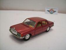 Mercedes-Benz 350 SE (W116), redmet., 1973, Gama (Made in Western Germany) 1:45