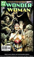 Wonder Woman (2nd Series) 216 DC 2005 VF/NM