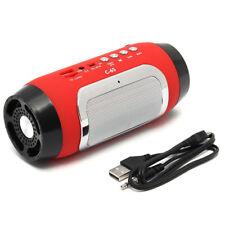 Wireless Bluetooth Lautsprecher Mini Stereo Speaker Sound Box für Handy PC MP3