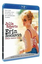 Erin Brockovich seule contre tous BLU-RAY NEUF SOUS BLISTER