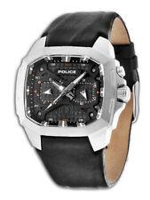 Reloj Police Challenger Multifunction Black R1451212001 Hombre / Gent