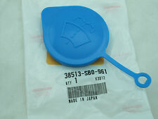 NEW OEM Honda Integra LS GSR B18 DC2 CRX Si EF8 CR-V Washer Fluid Bottle Cap Lid