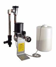 Hydrominder 515 Low volume unit w/ Siphon Breaker & Mounting Bracket (1.5 GPM)