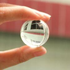 Boule de cristal  Quartz pour la voyance 40 mm avec support