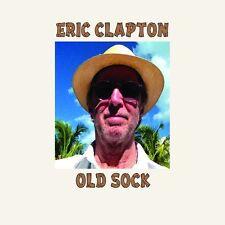 Eric Clapton - Old Sock, CD Neu