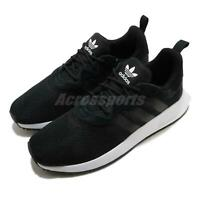 adidas Originals X_PLR S Black White Men Casual Lifestyle Shoes Sneakers EF5506