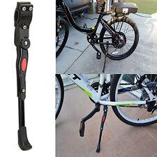 Adjustable MTB Road Bike Mountain Bicycle Alloy Bike Kick Stand Side Kickstand