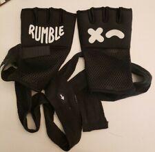 RUMBLE boxing glove wraps Size L/XL