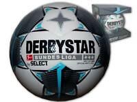 Derbystar Bundesliga Fußball Brillant APS OMB Gr.5 Matchball Wettspielball