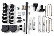 """Ford F250 F350 Super Duty 4"""" Lift Kit 08-10 4wd Diesel"""