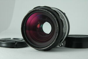 [Very Good] Nikon Nikkor O.C Auto 35mm F/2 Ai Converted MF Lens from JAPAN G10