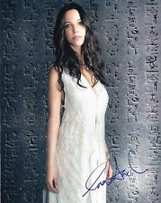 CAROLINE FORD signed autographed photo