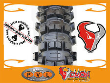 Motocross Reifen 120/100-18 Moto-Cross-Reifen Maico Husaberg Benelli FE Dunlop