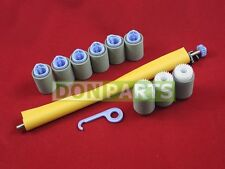 Maintenance Roller Kit  for HP LaserJet P4014 P4015 P4515 w/ Manual 10pcs NEW