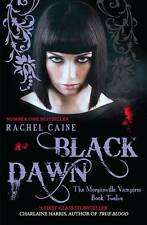 NEW Black Dawn by Rachel Caine (Paperback, 2012)