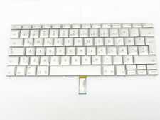 "Iceland Keyboard & Backlight US Model Compatible for Macbook Pro 15"" A1226 2007"