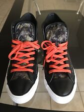 1d914ae0c93ee2 All Star Chuck Taylor Converse High Top Sneakers Men s shoes size 10