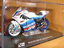 SUZUKI GSV-R GSVR JOHN HOPKINS 2005 1/24 MOTO-GP #21