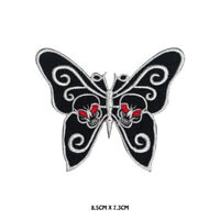 Butterfly Cute Disney Embroidered Iron On Sew On Patch Badge For Clothes etc