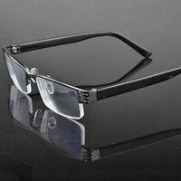 Frauen Herren Lesebrillen Lesebrille Brille Lesehilfe Sehhilfe +1,0 +2.5 R7P7
