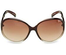 NEW - Esprit Sunglasses Brown Includes Hard Esprit Case